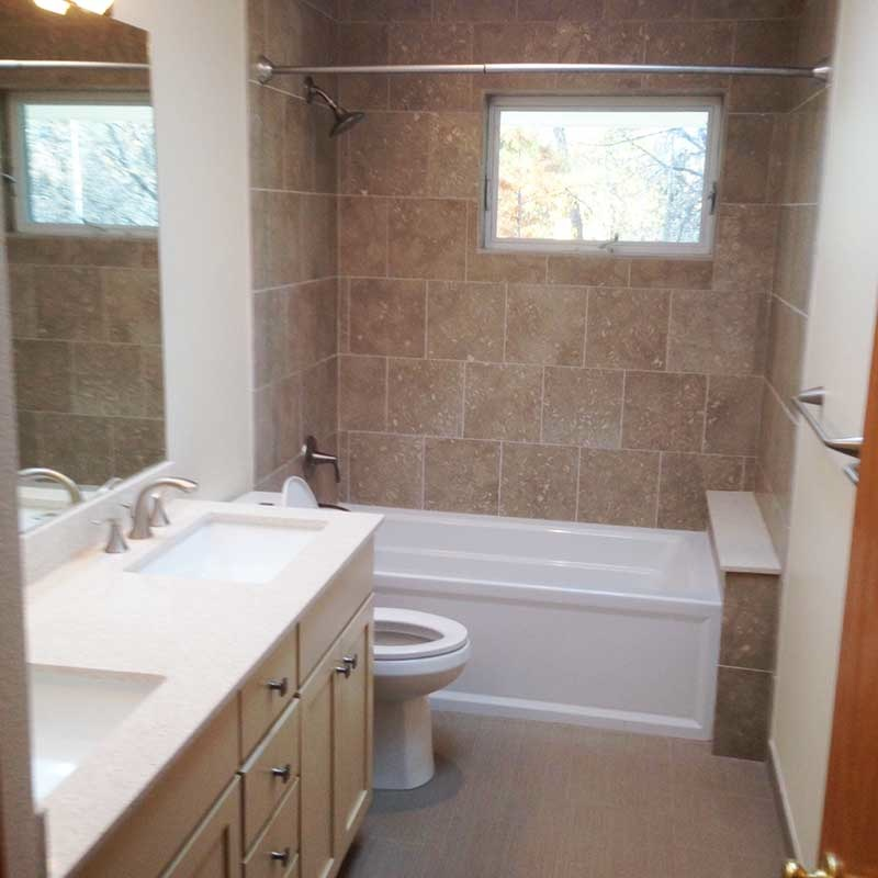 Bathroom Remodels In Boulder County Adorable Average Price Of A Bathroom Remodel Property