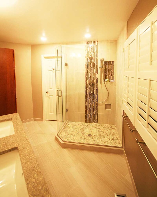 Bathroom Remodels In Boulder County - Bathroom remodeling boulder colorado